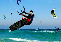 Kite-surf in Tarifa